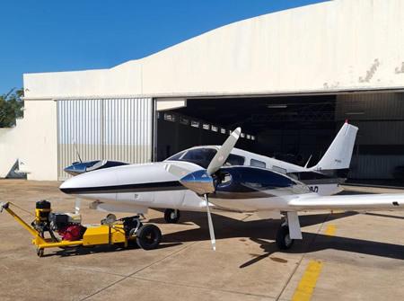 aeronava-Seneca-III